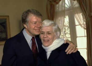 Jimmy_and_Lillian_Carter
