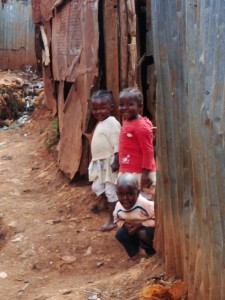 Kibera_children